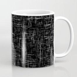 Ambient 77 in B&W 2 Coffee Mug