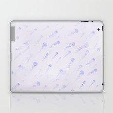 Blue Jellies Laptop & iPad Skin