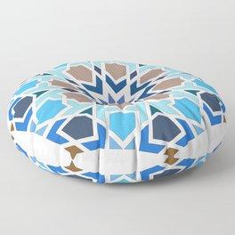 Artwork 23 Floor Pillow
