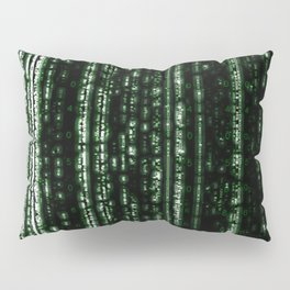 Streaming Mathematical Array Pillow Sham