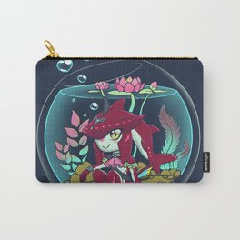 Prince in a Bottle Carry-All Pouch