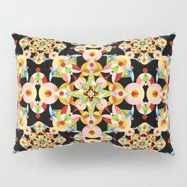 Kaleidoscope Fiesta Pillow Sham