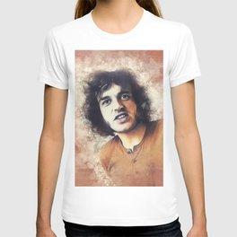 Joe Cocker, Music Legend T-shirt
