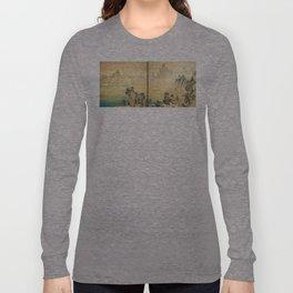 Good Omen - Yamamoto Shunkyo Long Sleeve T-shirt