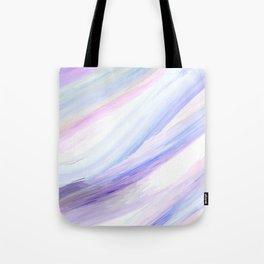 Digital watercolor Tote Bag