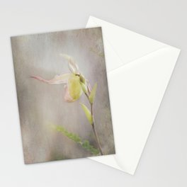 Whispering Lady Stationery Cards