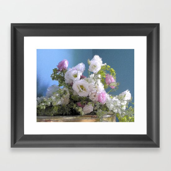 Unforgettable! Framed Art Print