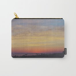 Above the Horizon Carry-All Pouch