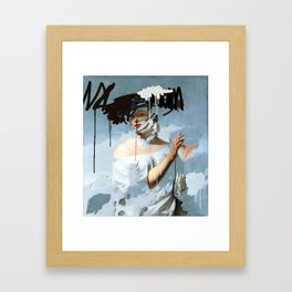 Harmony 5 Framed Art Print