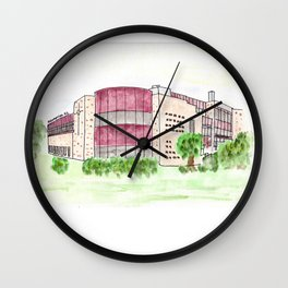 Assumption High School, Louisville, KY Wall Clock