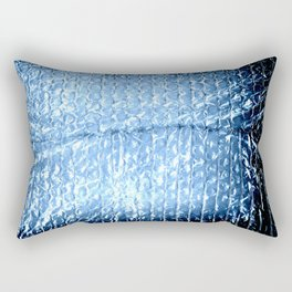 Idle hands Rectangular Pillow