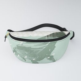WATER DREAM Fanny Pack