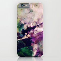 Dragonfly :: Limelight iPhone 6s Slim Case