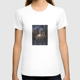 Clouds above Ein Hod _DSC8154 T-shirt