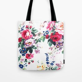 Bouquets with roses Tote Bag