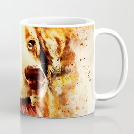 australian shepherd dog 2 wsstd Coffee Mug