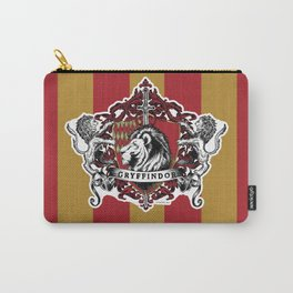 Gryffindor Color Carry-All Pouch