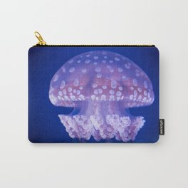 Jellyfish Mushroom Bloom - Photography Carry-All Pouch