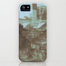 direction iPhone Case