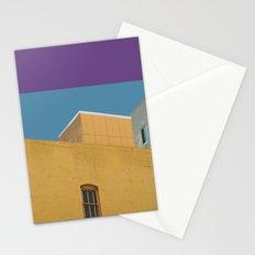 Urban Pop Stationery Cards