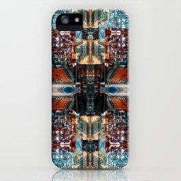 OR/WELL: Calculator V1 iPhone Case