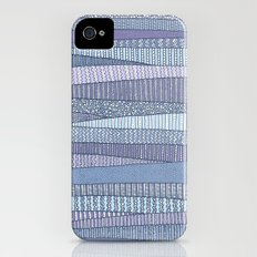 Winter Fields iPhone (4, 4s) Slim Case