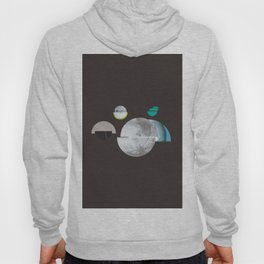 Planets Aligned Hoody