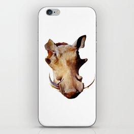 Hakuna Pumba iPhone Skin