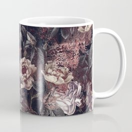EXOTIC GARDEN - NIGHT III Coffee Mug