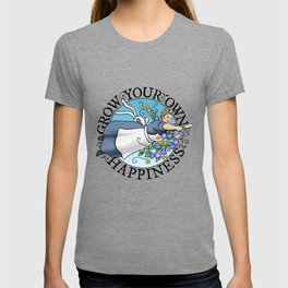 Grow Your Own Happiness with Empress of Dirt T-shirt