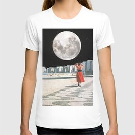 Moonwalk T-shirt