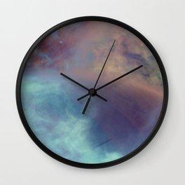 ε Tonatiuh Wall Clock