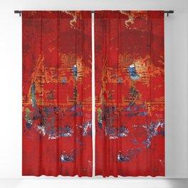 Scrubble Blackout Curtain