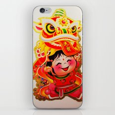 Chinese New Year 2013 iPhone & iPod Skin