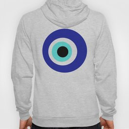 Blue Eye Hoody