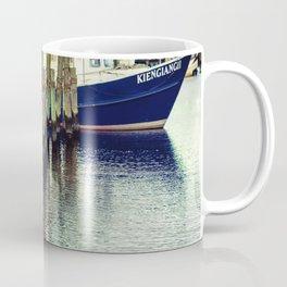 Breathe in the Salty Air Coffee Mug