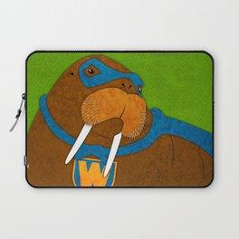 Walrus Laptop Sleeve