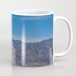Death Valley National Park  #1 Coffee Mug