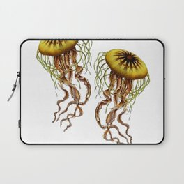 TWINS Laptop Sleeve