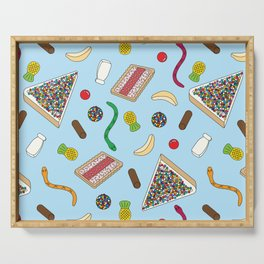 Party Time Serving Tray