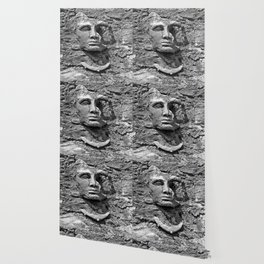 Stonewalled Wallpaper