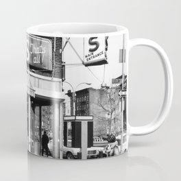 Katzs Deli NYC Coffee Mug