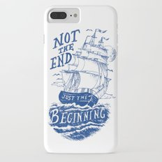 Beginning iPhone 7 Plus Slim Case