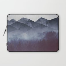 Winter Glory Laptop Sleeve