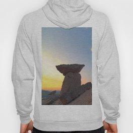 Balancing Rocks Hoody