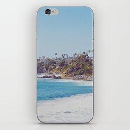 Laguna Shores iPhone Skin