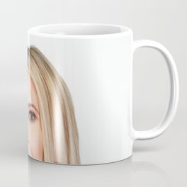 Ivanka Trump Official Portrait Coffee Mug
