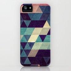 cryyp Slim Case iPhone SE