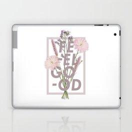 Feel Good Laptop & iPad Skin