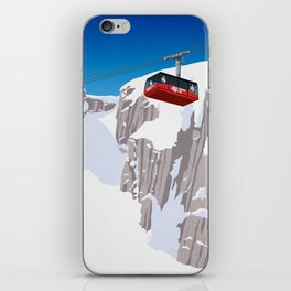 Jackson Hole iPhone Skin